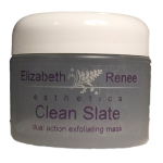 Clean Slate Exfolating Mask