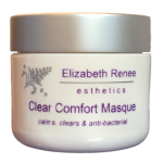 Clear Comfort Masque